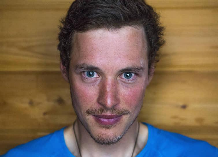 Победитель гонки Доминик Сальчер