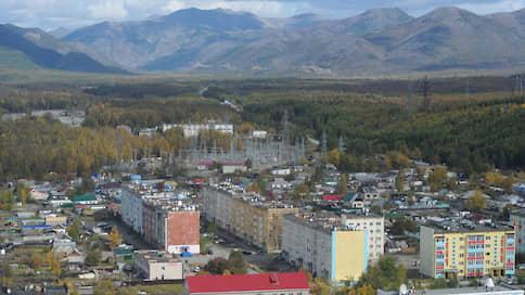 Колымский Петергоф // Поселок Палатка и его рекорд