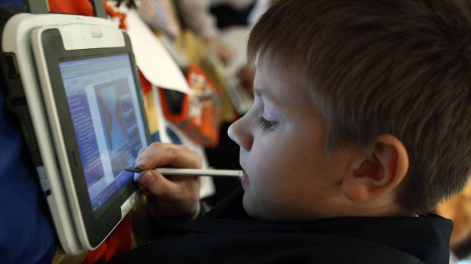 Как виртуальное образование идет на смену обычной школе