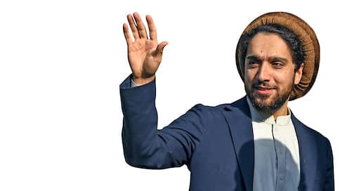Ахмад Масуд-младший, афганский политик  / Несговорчивый