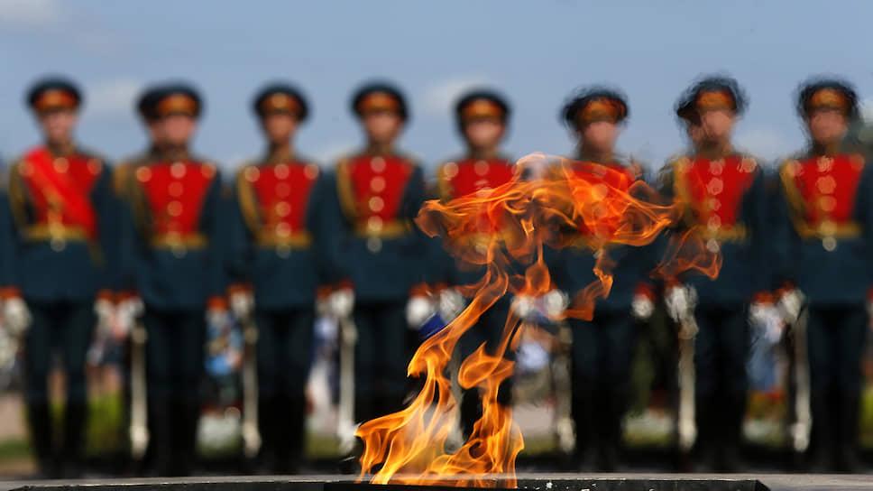 Сколько воинов, отдавших жизни за Родину в годы Великой Отечественной, до сих пор не признаны погибшими?