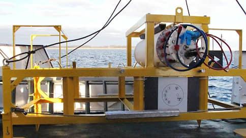 Подводная обсерватория, научный объект GEOMAR  / Пропавшая
