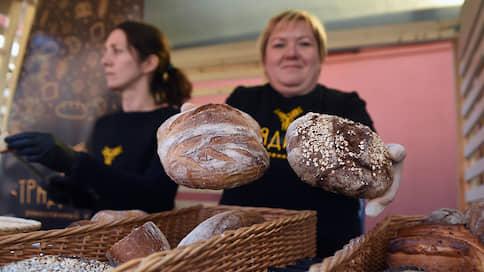 Хлеб из первых рук  / Что должен знать и уметь современный пекарь