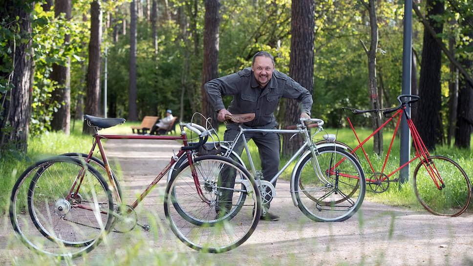 «Велосипед предоставил человечеству почти неограниченные возможности для путешествий и неоднократно признавался одним из самых замечательных явлений XX века»