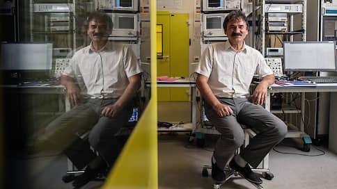 «Мы на пороге второй квантовой революции»  / Беседа с руководителем проекта Фонда перспективных исследований по разработке квантового компьютера физиком Валерием Рязановым