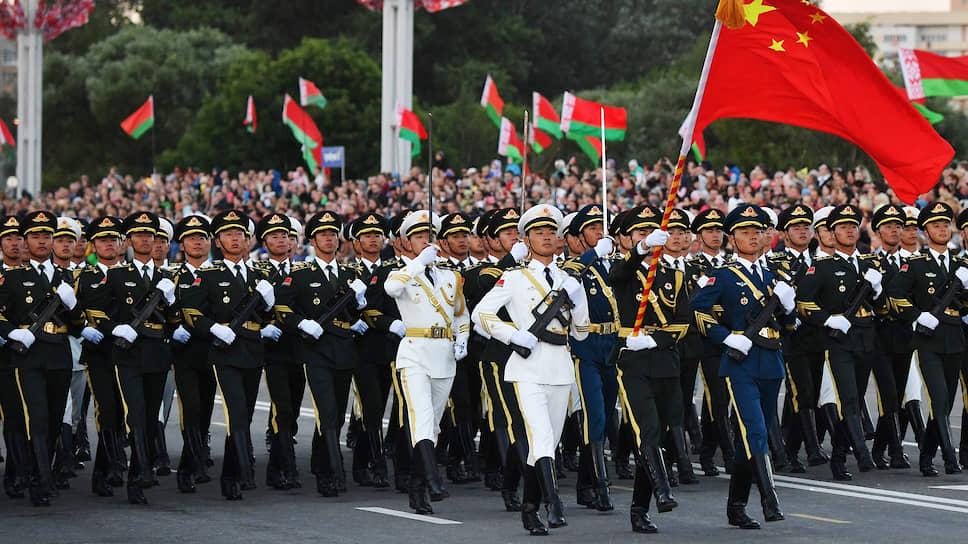 Как Китай осваивает постсоветское пространство