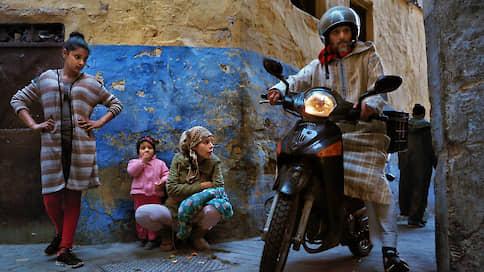 Марокко для своих  / Как выглядит жизнь в этой стране вдали от стандартных туристических маршрутов