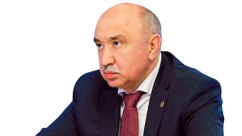 Ильшат Гафуров, ректор Казанского федерального университета // Исполнительный