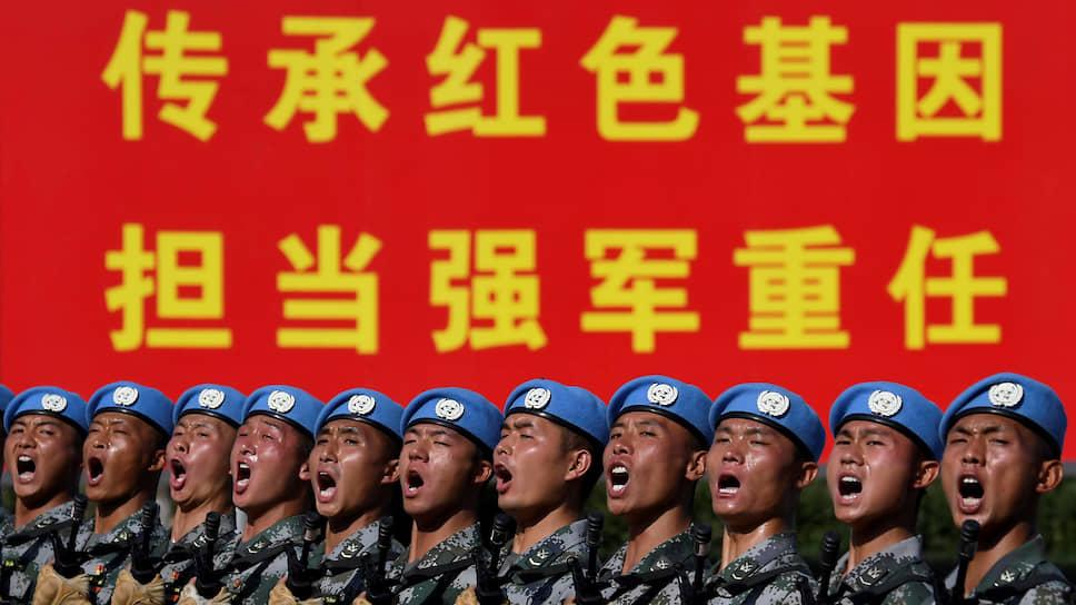 Дискуссии о «китайской угрозе» в экспертной среде все чаще переходят в дискуссию об угрозах самому Китаю