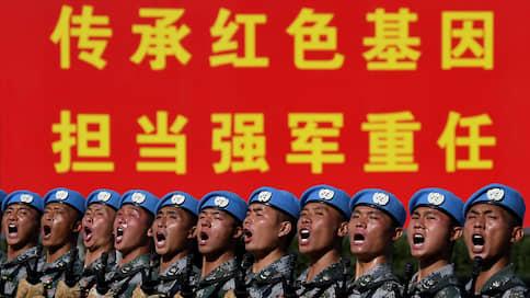 Хорошо, но Мао // Китай на пороге соревнования двух левых революций