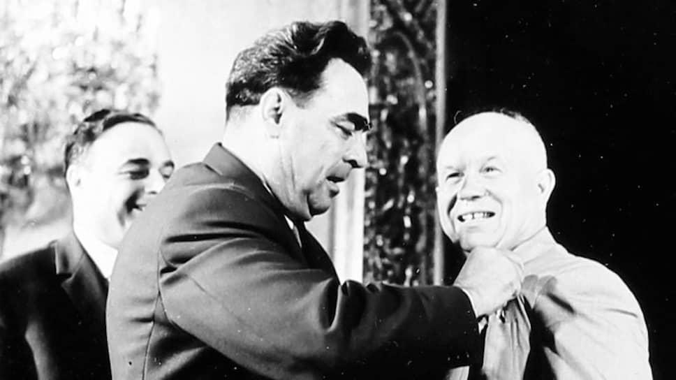 Почему Хрущев лишился своего поста