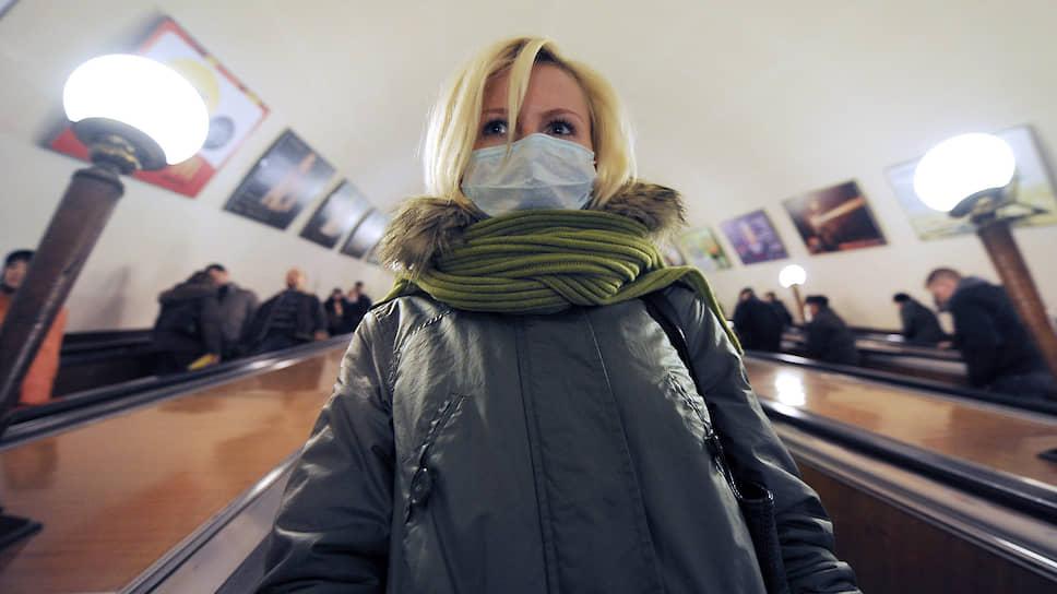 Самые простые меры защиты во время эпидемии гриппа оказываются самыми действенными