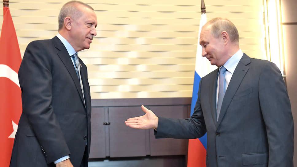 Сочинские переговоры президентов России и Турции привели к ситуации, для международной политики прежде не ведомой: от достигнутых договоренностей по ситуации в Сирии выигрывают все