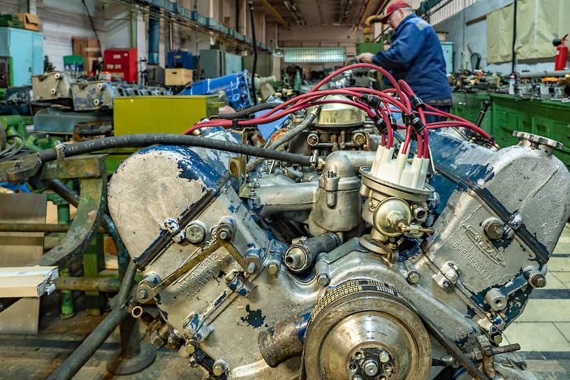 Технологии производства и сборки дорогостоящих автомобилей высшего класса и по сей день соблюдаются неукоснительно