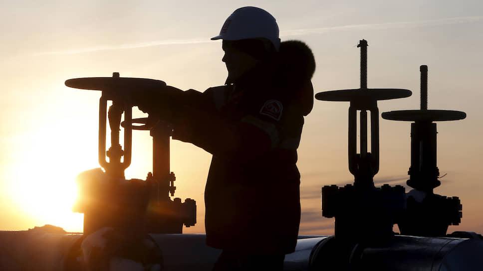 Нефть стала нашим всем. Она сформировала нашу экономику, элиту и систему управления