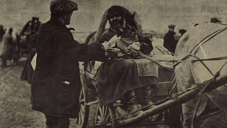 90 лет назад в Москву прибыли первые «красные обозы» из деревни Красная Пахра