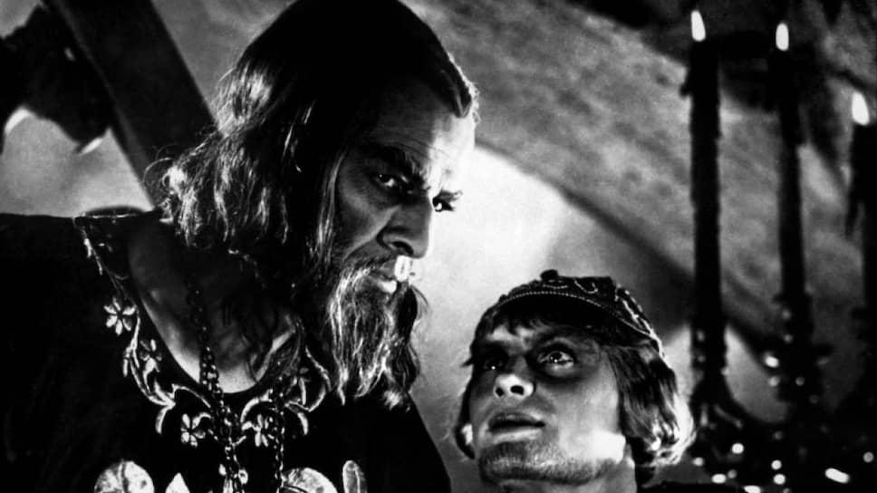 Кадр из фильма «Иван Грозный». 1944 год