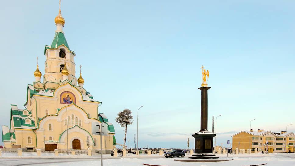 Храм Святой мученицы Татианы стал местом духовного притяжения