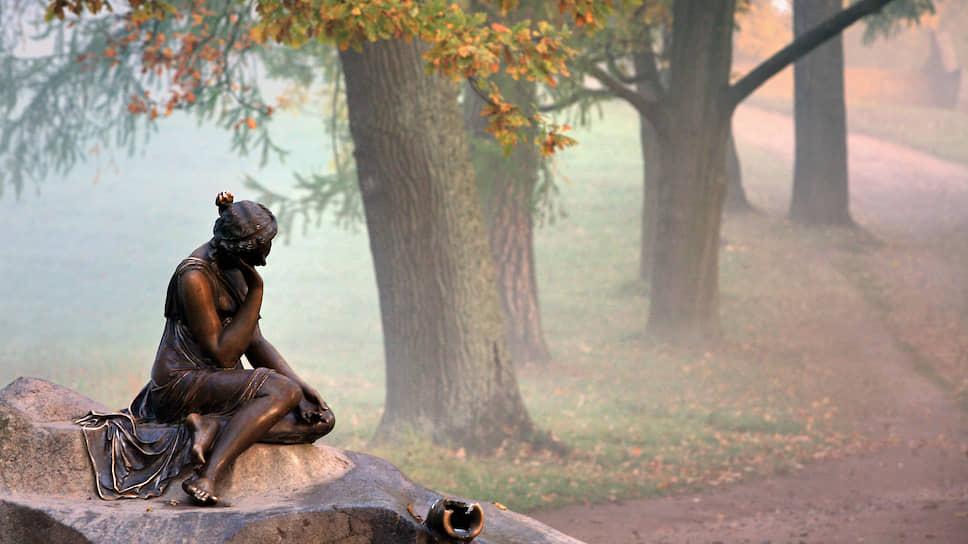 Осенняя тоска сегодня не просто поэтический образ, но вполне конкретный медицинский диагноз