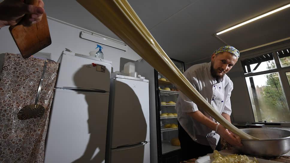 Сергей: «Через год после переезда стали новости про санкции попадаться, мол, все, не увидим хороших сыров. Начал изучать, читать»