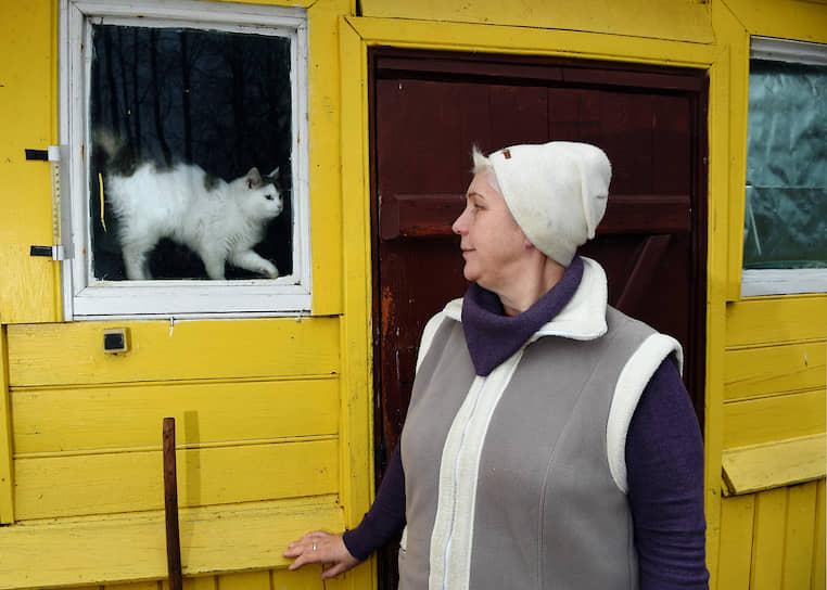 Ирина: «Я люблю работать. А тут для меня работы полно. Куда я теперь, если у меня пчелы есть?»