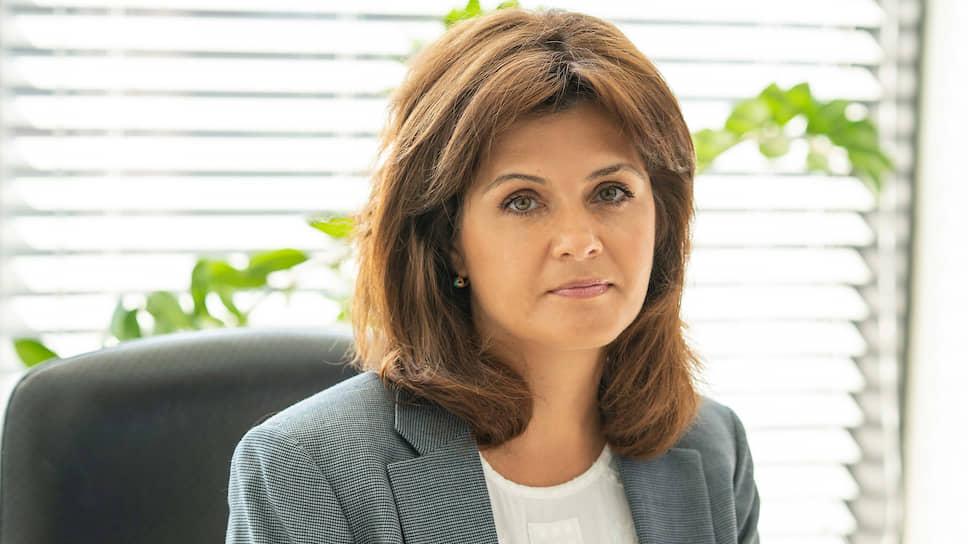 Ирина Лаврова, директор по коммуникациям и связям с государственными и общественными организациями компании Bayer в РФ