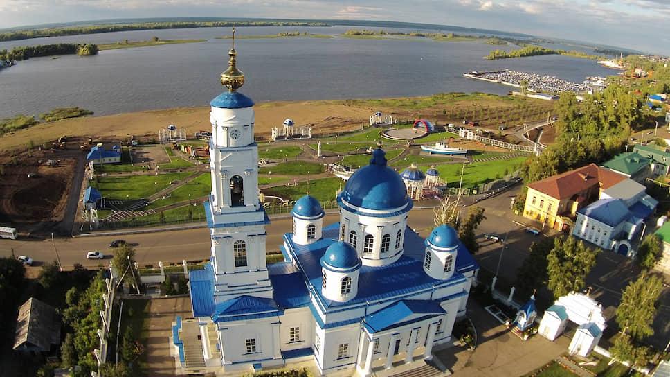 Чистополь — участник и победитель международного проекта «Сохранение и развитие малых исторических городов и поселений»