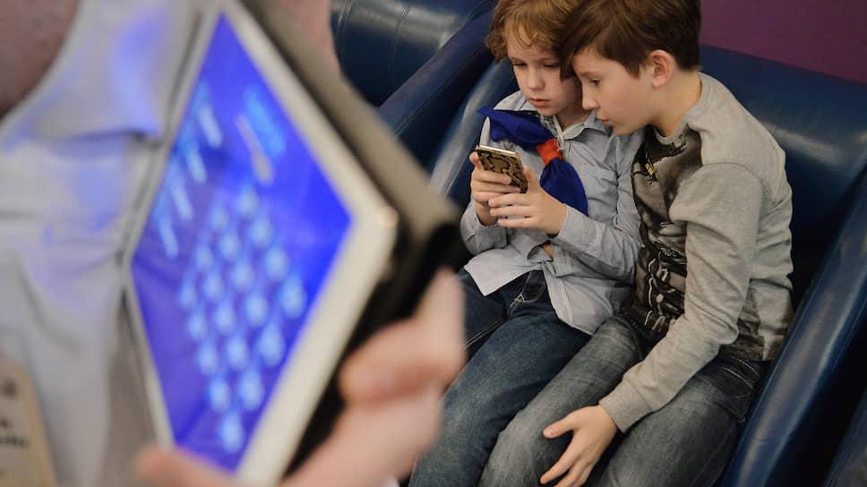 Право на выбор ПО будет даже у юных пользователей