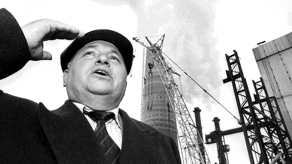Главным наследием Лужкова осталось построенное за 20 лет его руководства Москвой