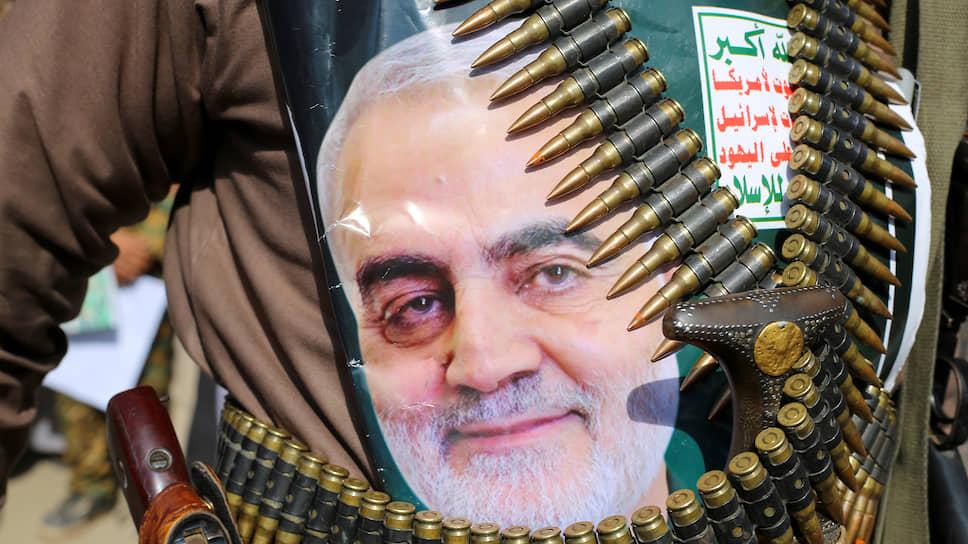 Убийство генерала Корпуса стражей исламской революции (КСИР) Касема Сулеймани несколько дней держало в напряжении весь мир