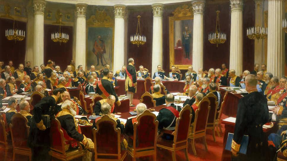 Бывший глава Госсовета РФ Геннадий Бурбулис — об отставке правительства и грядущих изменениях Конституции
