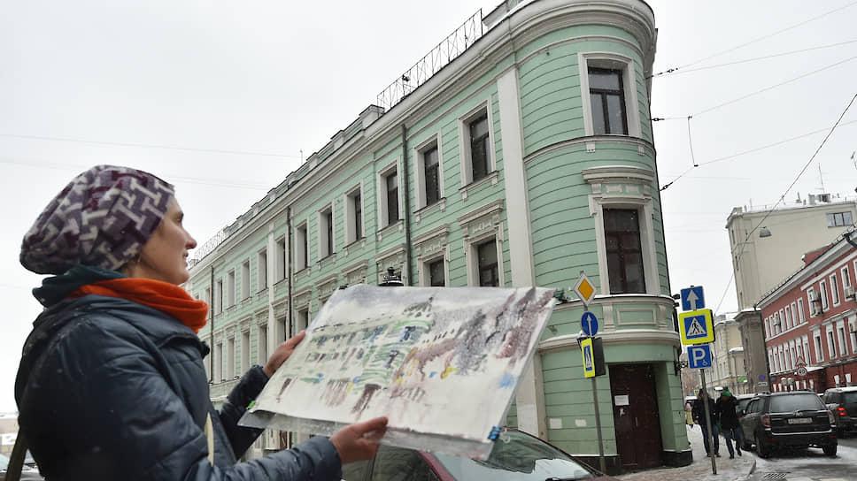 Прошлогодние пикеты у дома Булошникова на Большой Никитской закончились лучше некуда. Удастся ли распространить передовой опыт и на соседний квартал?