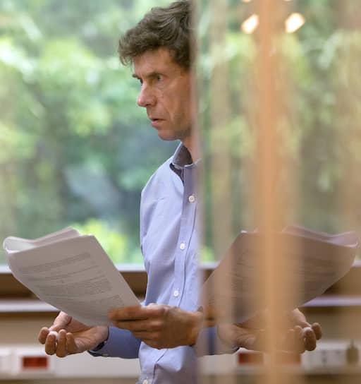 Алексей Китаев начинал путь ученого в Институте теоретической физики им. Ландау в Черноголовке
