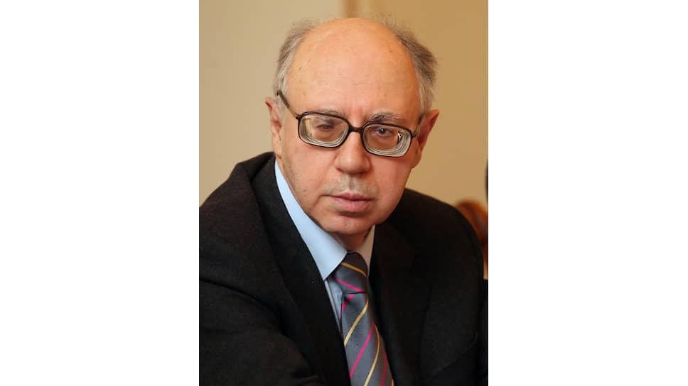 Член-корреспондент РАН Георгий Клейнер о балансе между потребительской корзиной и МРОТ