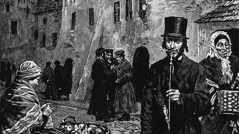 Уроки польского  / Еврейская история на улицах Кракова