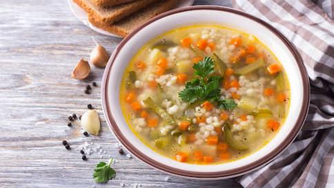 Истина — в рассоле // О тонкостях приготовления супа из соленых огурцов