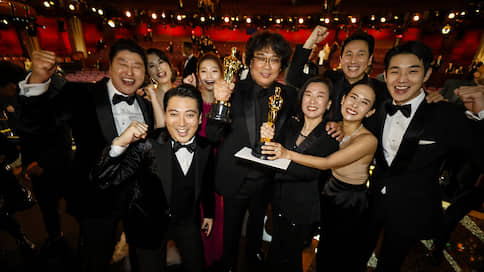 Низы могут // Американское кино оттеснили от «Оскара»