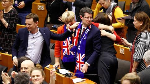 Победителей не будет // Как «Брексит» переформатирует Евросоюз