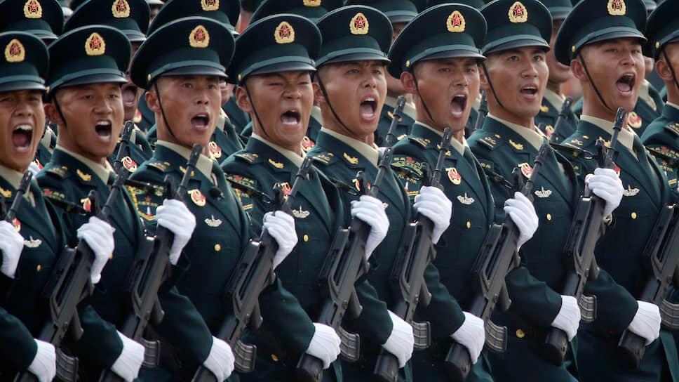 Чем объясняется вспышка ненависти США к Китаю