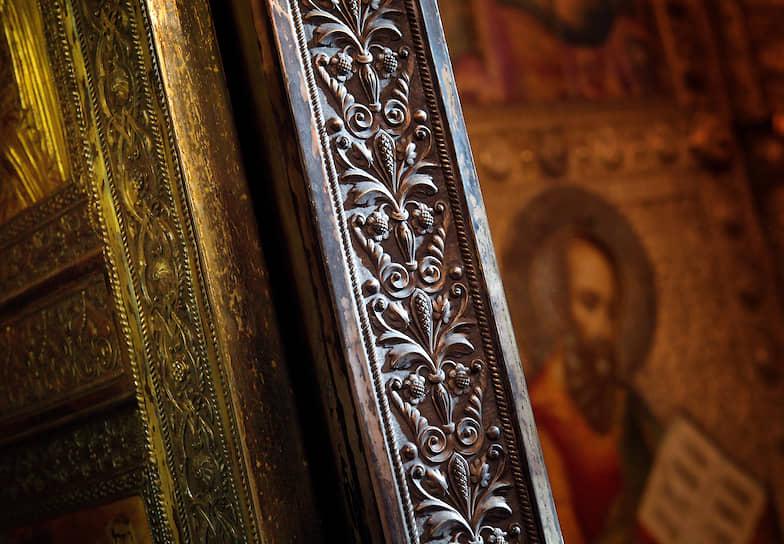 В XX веке в соборе несколько раз проводились масштабные реставрационные работы, тогда многим шедеврам был возвращен их первоначальный облик