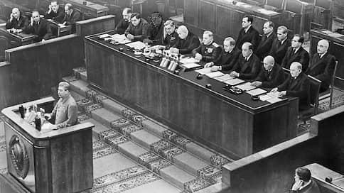 Транзит по-сталински  / О радикальной административной реформе, которая не состоялась