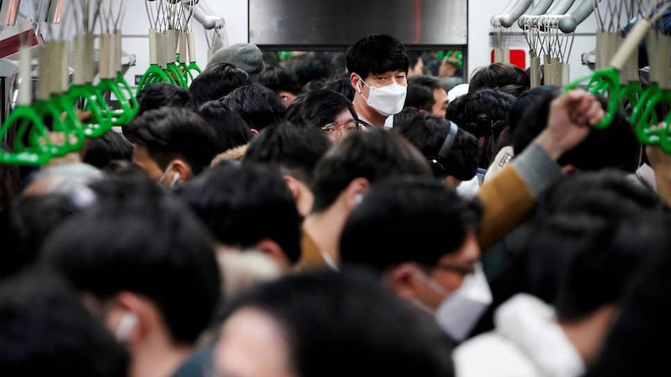 Как развитие цивилизации связано с вирусными эпидемиями