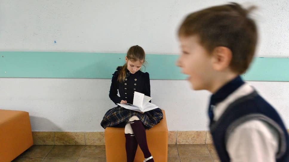 У многих ли родителей есть четкое представление о том, каков их ребенок в школе?