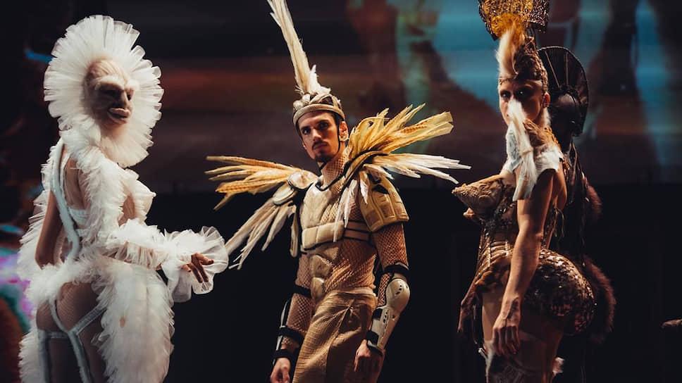 «Жан-Поль Готье, с любовью», реж. Ян Леноре, 2018 год
