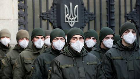 Карантин по-украински // Страна зависла между чрезвычайной ситуацией и чрезвычайным положением