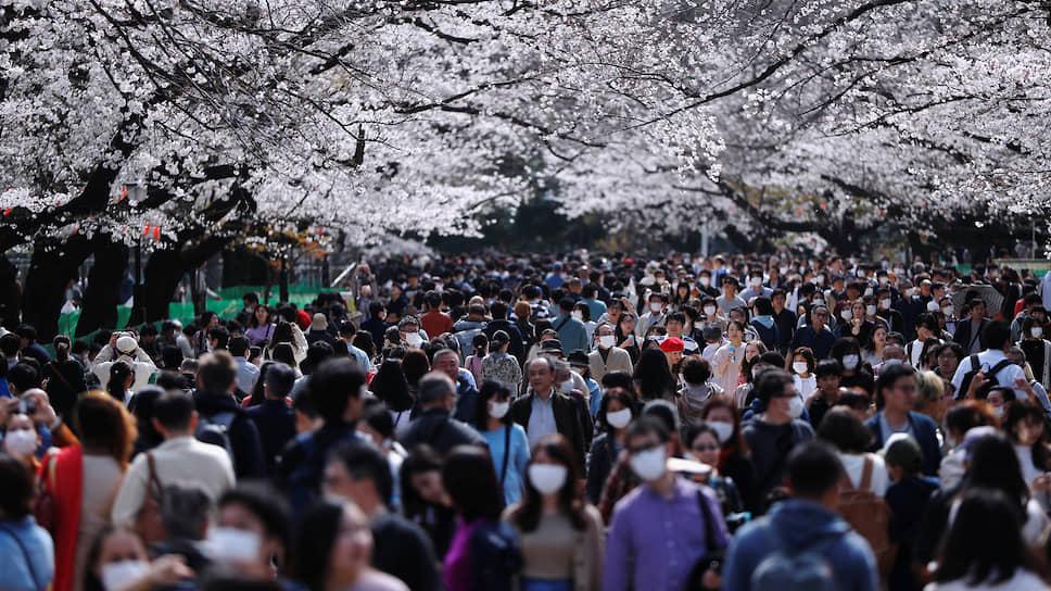 Что удерживает Японию от взрывного роста числа инфицированных коронавирусом