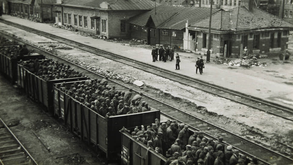 Как готовился  приказ №270, поставивший военнопленных в один ряд с предателями