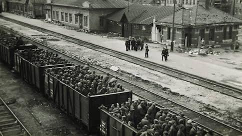 Плен как приговор  / Как готовился знаменитый приказ №270 — документ, поставивший военнопленных в один ряд с предателями