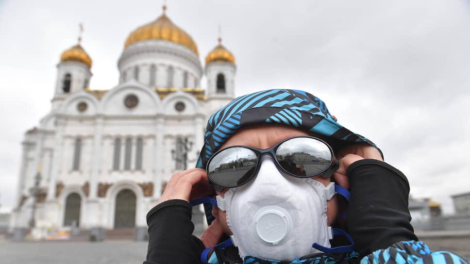 Такого в истории Русской православной церкви еще не было: эту Пасху верующие будут встречать в масках и респираторах, а кто-то и вовсе останется дома