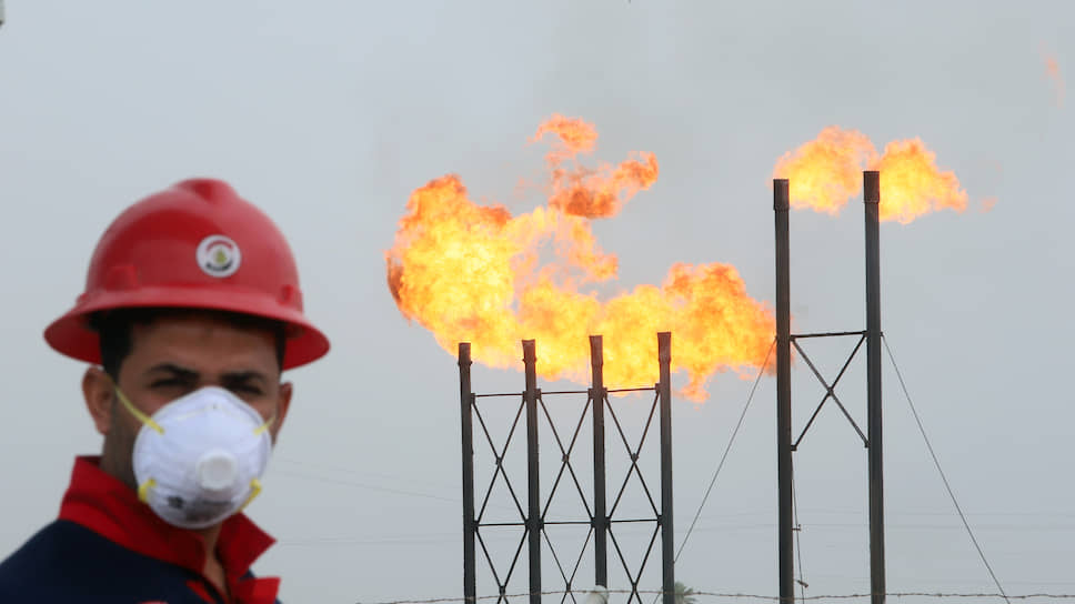 Чего ждать от нефти в мае